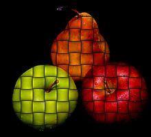 3 Fruits by jerry  alcantara