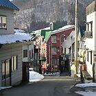 Nozawa, Nagano, Japan by AndrewLouis