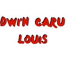 Dwi'n Caru OTRA design LT by ollysdirection