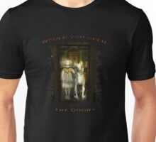 Beyond the Cell Unisex T-Shirt