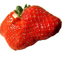 Mutant Strawberry the Next Generation by Paul Revans