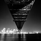 Under The Bridge by hangingpixels