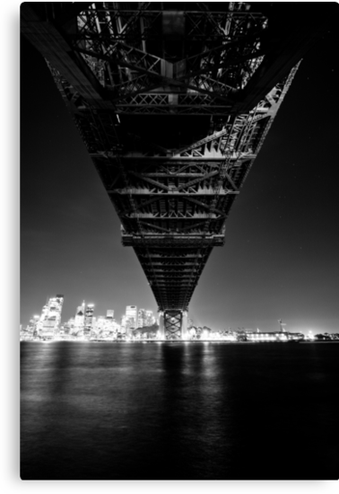Under The Bridge by hangingpixels