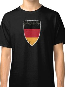 Flag of Germany Classic T-Shirt