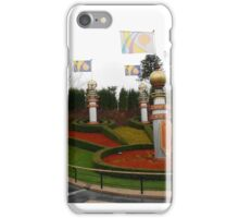 Discoveryland iPhone Case/Skin