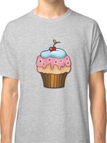 cherry cupcake Classic T-Shirt