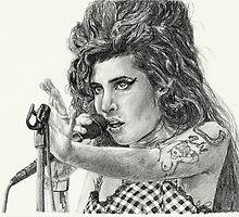 Winehouse by L K Southward