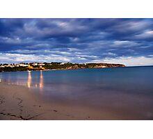 Sapphire Coast Merimbula NSW Australia Photographic Print