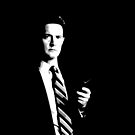 Special Agent Dale Cooper by SJ-Graphics