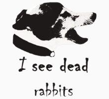 I see dead ..... by Viviane Cathmoir