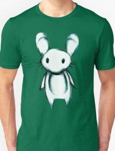 The Blue Mouse T-Shirt