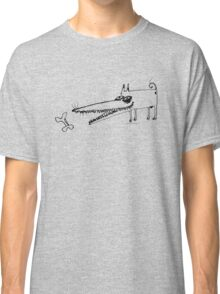 Doggy Bone Classic T-Shirt