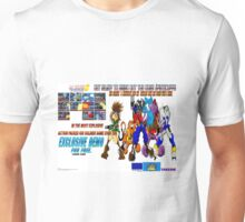 Kid Soldier PCA 6 Game Promo Picture  Unisex T-Shirt