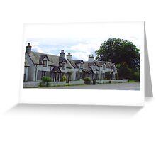 Kenmore Village Greeting Card