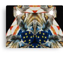 patriotic Canvas Print