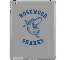 Rosewood Sharks (Pretty Little Liars) iPad Case/Skin