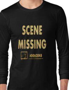Scene Missing Long Sleeve T-Shirt