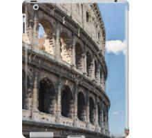 Rome, The Colosseum  iPad Case/Skin