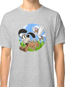 Bros Classic T-Shirt