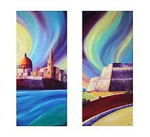 Malta by Gabrielle Agius