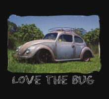 Love the Bug by Bami