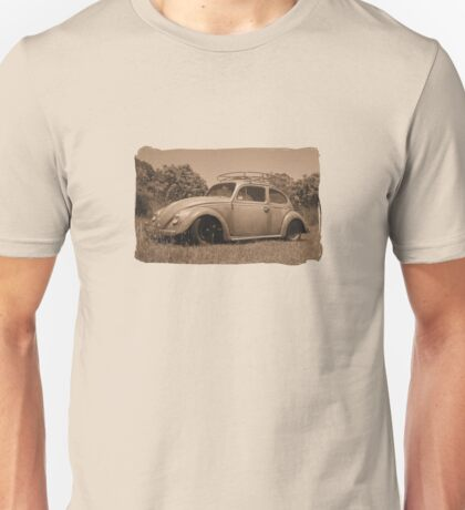 Old VW Beetle T-Shirt