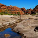 Bungle Bungles by chriso