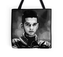 Depeche Mode : Dave from 101 poster - 3 Tote Bag