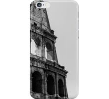 Rome, The Colosseum  iPhone Case/Skin