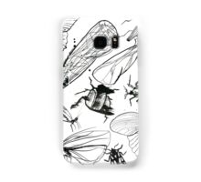 Insect page Samsung Galaxy Case/Skin