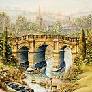Bridge by Rasendyll