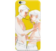 Oral Fixation iPhone Case/Skin
