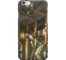 BACOLOD CITY - PANORAMA iPhone Case/Skin