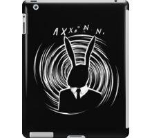 INLAND EMPIRE - Axxonn Rabbit - David Lynch iPad Case/Skin
