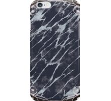 Fragmented Mirror, Fogged Reflection iPhone Case/Skin