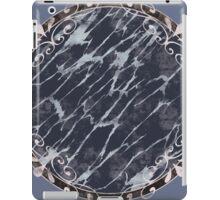 Fragmented Mirror, Fogged Reflection iPad Case/Skin