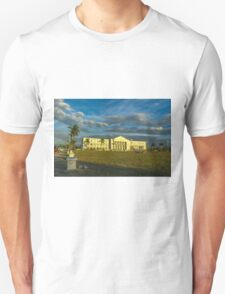 BACOLOD CITY - PANORAMA Unisex T-Shirt
