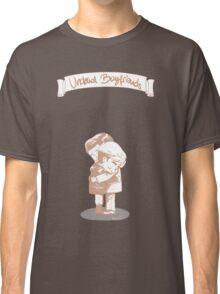 Undead boyfriends Classic T-Shirt