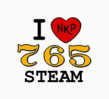 I LUV NKP 765 STEAM Unisex T-Shirt