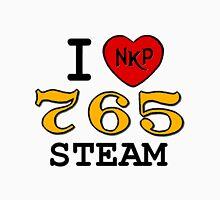 I LUV NKP 765 STEAM Unisex T-Shirt