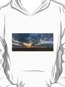 SUNSET - PANORAMA T-Shirt