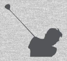 golf swing by maiboo