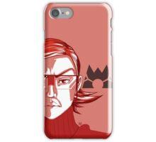 Maxie Pokemon ORAS Team Magma iPhone Case/Skin