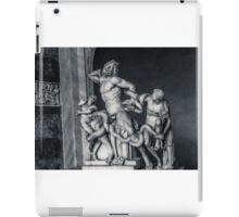 Laocoon and His Sons iPad Case/Skin