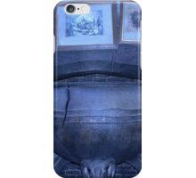 Hagrid's cauldron iPhone Case/Skin