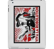 Funny Claptrap - Borderlands  iPad Case/Skin