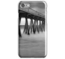 Hermosa Pier iPhone Case/Skin