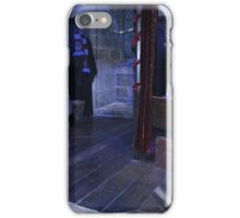 Harry potter and friends bedroom iPhone Case/Skin
