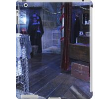 Harry potter and friends bedroom iPad Case/Skin