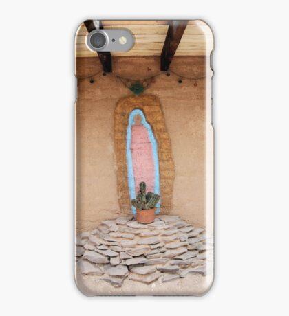 Southwest Madonna iPhone Case/Skin